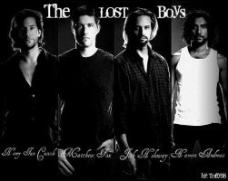 The LOST Boys by toffy58