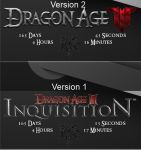 Countdown for Dragon Age 3 Inquisition US 1.2.1 by nokothesage