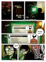 Counterfeit: Page 01 by sweetlittlekitty