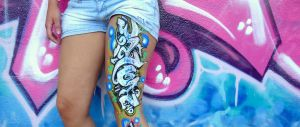 bodypaint in avante3 by KOREEE