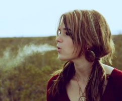 smoke and condensation. by jessmarie