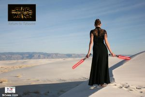 Star Wars - Return to Tatooine by TheSnowman10