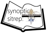 Synoptic Sitrep - Fabula Nova Crystallis Part 3 by WhiplashDesigns