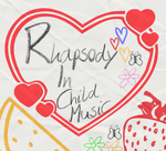 Rhapsody in Child Music by Areving