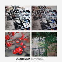 Action 14 by Discopada