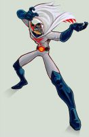 Gatchaman by ARFi