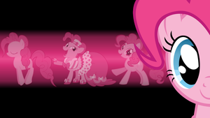 Pinkie Pie Wallpaper by ShelltoonTV