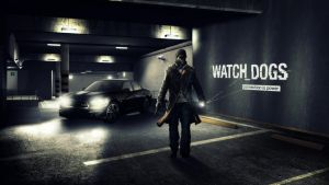 Watch Dogs Wallpaper by eximmice