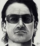 Bono by Doctor-Pencil