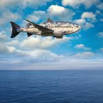 Flying Fish Airlines by Slimdandy