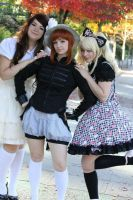 I Get All The Lolitas by OppositeCosplay