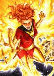 Dark Phoenix, Dangerous Divas series 2 by Dangerous-Beauty778