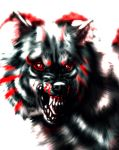Wrath Hellhound by VorpalBeast