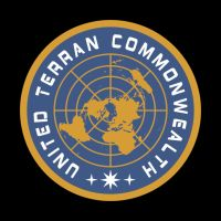 United Terran Commonwealth Logo by VSFX