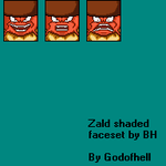 Zald faceset by BH-Ouji