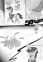 Fallout: Equestria ~ Chapter 1 Page 9 by MajorBrons