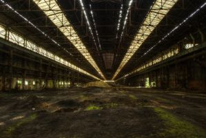 Usine Shelt 16 by yanshee