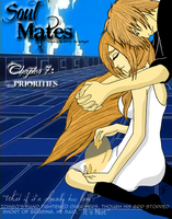 Soul Mates: Chapter 7 Cover by KentuckyRedneck