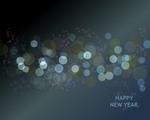 Minimalistic New Year Wallp. by Lazlo-Moholy