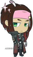 DMMd: Mink by outer--heaven