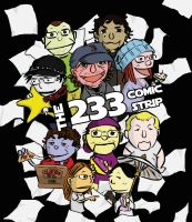 The 233 Muppets! by NK-C