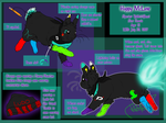 Happy Reference '11 by PterodactylLudo