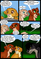 The lion king prequel page 8 by Gemini30