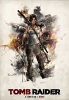 Tomb Raider I. by 187designz