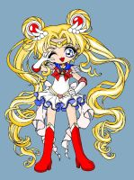 Super Sailormoon Collab. by nads6969