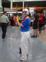 AX 10: Speed Racer by theEmperorofShadows