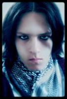Marc Boland by gothicwitch65