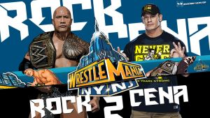 RockCena2 - 1920x1080 by RedScar07