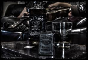Relax With Jack Daniels by lasfe2g