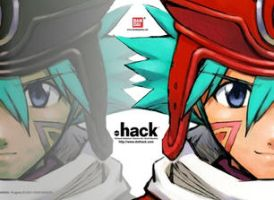 .Hack Wallpaper by neodragonfly