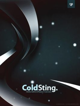 Cold Sting by Jean31