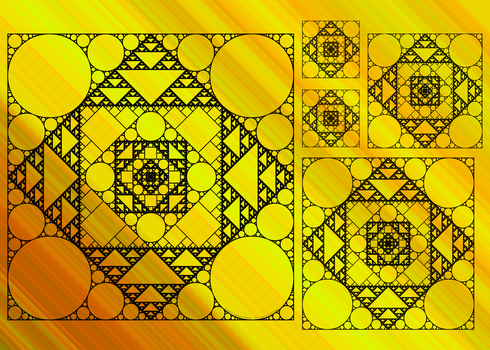 Fractal Geometry by vhartley