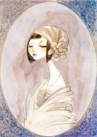 Her name is Narcissus by nancy0039