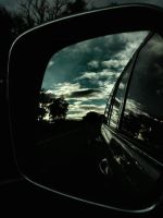 Mirrored Sky by TSVN by PhotographersClub