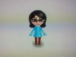 My Wii Mii by Misskatt66