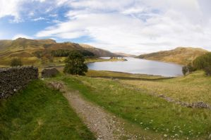 Haweswater by 12GSuper
