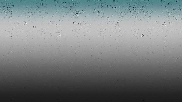 Rain drops for your Mac by Airplane