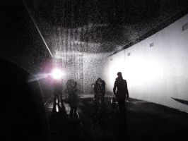 The Rain Room Series by ScotsGirl96
