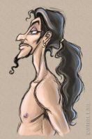 Jafar profile by Amadeo-Amadeo