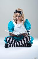 Alice by analubelico