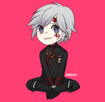 Chibi Allen by Boosify