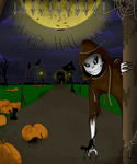 Happy Halloween - 2014 by mira00000