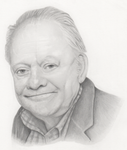 David Jason by vbdog