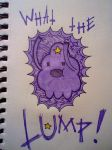 LSP- Over Exaggerate by izzyfizzy23