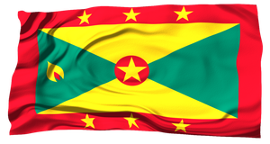 Flags of the World: Grenada by MrAngryDog