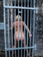 My wife in jail by Grister